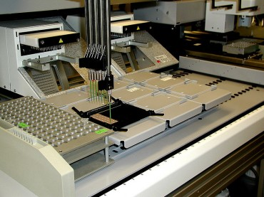 Global Proteomics Market Report 2014: Forecasts to 2023