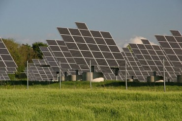 Global Solar Photovoltaic Installations-2014 Market Report