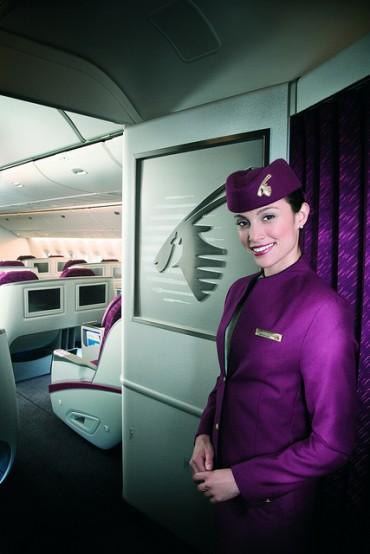 Qatar Airways Announces Hang My Hat Contest