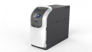 New Teller Cash Recycler Unit Augments the Branch Transformation Solution of Hyosung (image: Hyosung/PRnewsFoto)