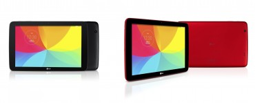 With Host of New Features Adopted From LG G3, LG G Pad 10.1 Begins Global Rollout