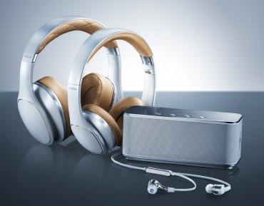 Samsung Mobile Announces U.S. Availability of Level – Premium Mobile Audio Portfolio