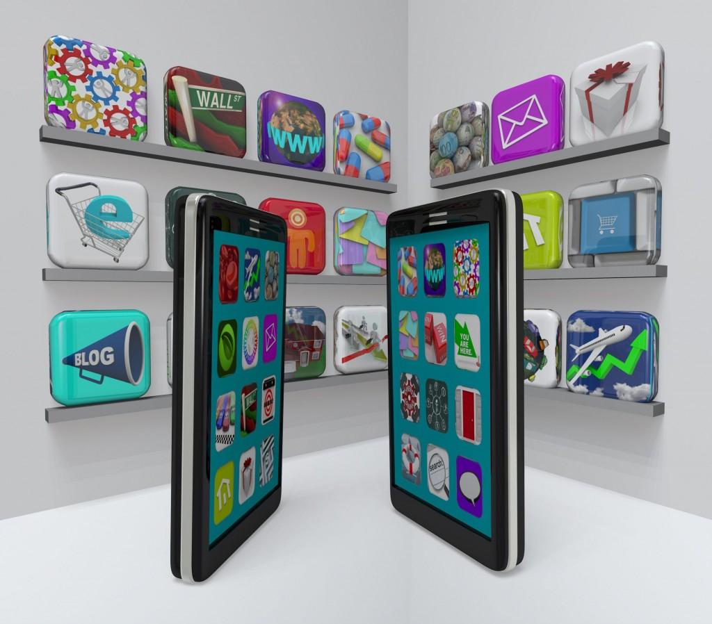 Custom apps hosting solutions are on the spotlight (image credit: Kobizmedia/ Korea Bizwire)