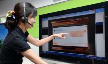New Tech Threatening to Replace English-speaking Teachers in Korea