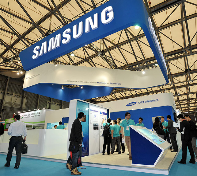 The newly created company, which retained the name of Samsung SDI, will be reborn as a global materials and energy solution company by adding Cheil's materials business to its battery business. (image: Samsung SDI)