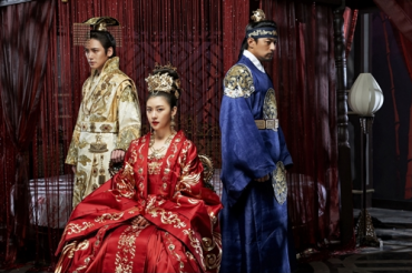 Empress Ki: Most Popular Drama on Video-on-demand Service