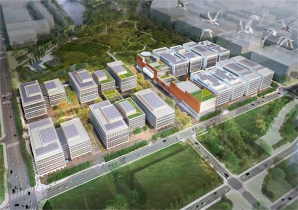 Science Park to House LG Group's R&D Facilities