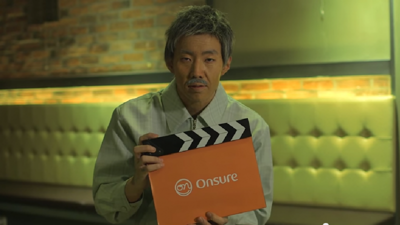 Hanwha Life Insurance Targets 20s and 30s with Webtoons and Youtube Videos