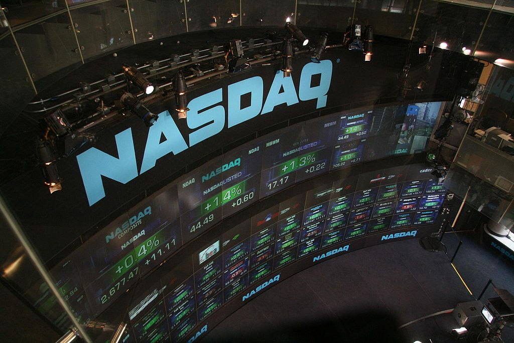 The NASDAQ OMX Group, Inc. announced changes to the methodology of the NASDAQ-100 Index. (image: wikimedia)