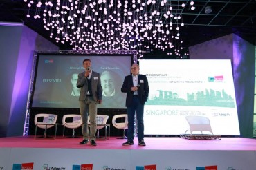 Curtain up: dmexco 2014 Will Feature an Outstanding Conference Program