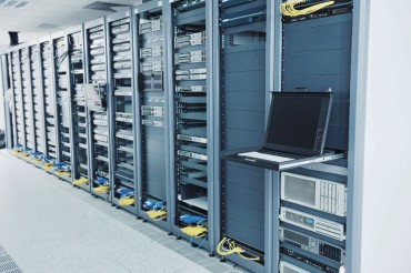 KT Develops New Energy-saving Data Center Technology