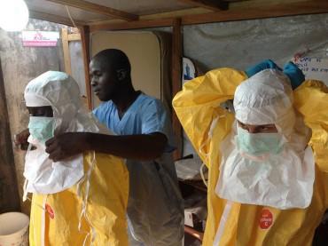 Ebola Virus Fallout: Nigerian Students to Sue S. Korean University to UN