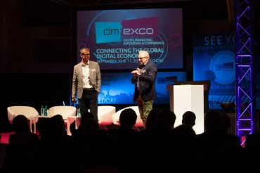 The Best for the Best: Strong Sponsors and Media Partners for a Strong dmexco 2014
