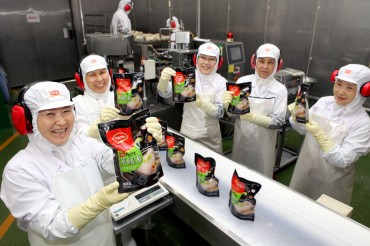 Harim's Samgyetang to Be Exported to U.S. as First Livestock Product of Korea