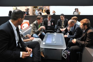 dmexco 2014: Global Meeting Point for All Important RECMA Agencies