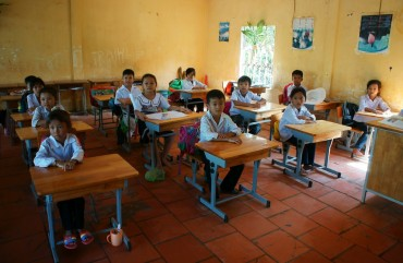 "Third ""Lotte School"" to Open in Vietnam"