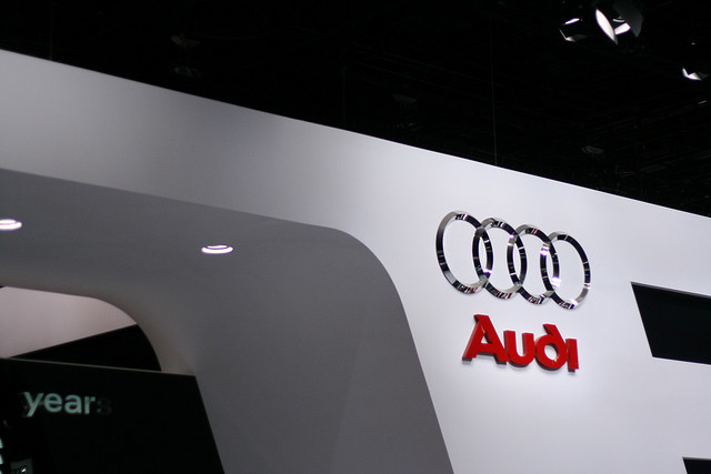 LG Chem Signs with Germany's Audi to Supply Electric Car Batteries
