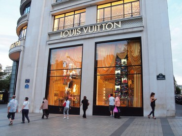 YG Entertainment Stock Hits 15% Daily Limit on News of Louis Vuitton Investment
