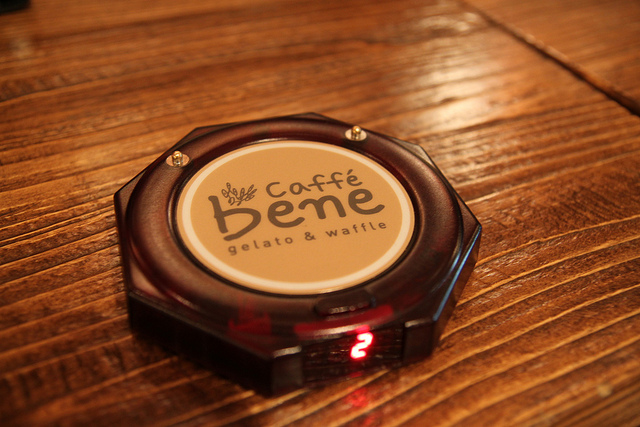 Caffe Bene Sued for Unfair Franchise Practice