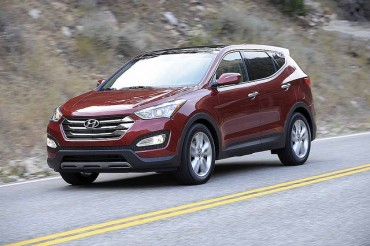 "Hyundai Motor to Compensate ""Santa Fe"" Owners for Mileage Exaggeration"