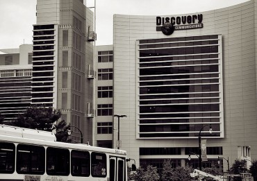 Distribution and Impact of Discovery Communications Inc. Distribution on the NASDAQ OMX Indexes