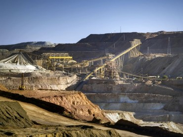 Daewoo Int'l Acquires 24% Stake in Indonesian Copper Mine