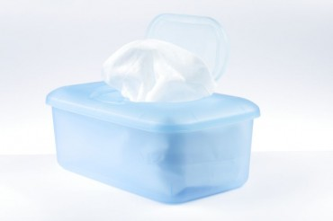 Wet Tissues to Be Categorized as Cosmetics to Enhance Product Safety