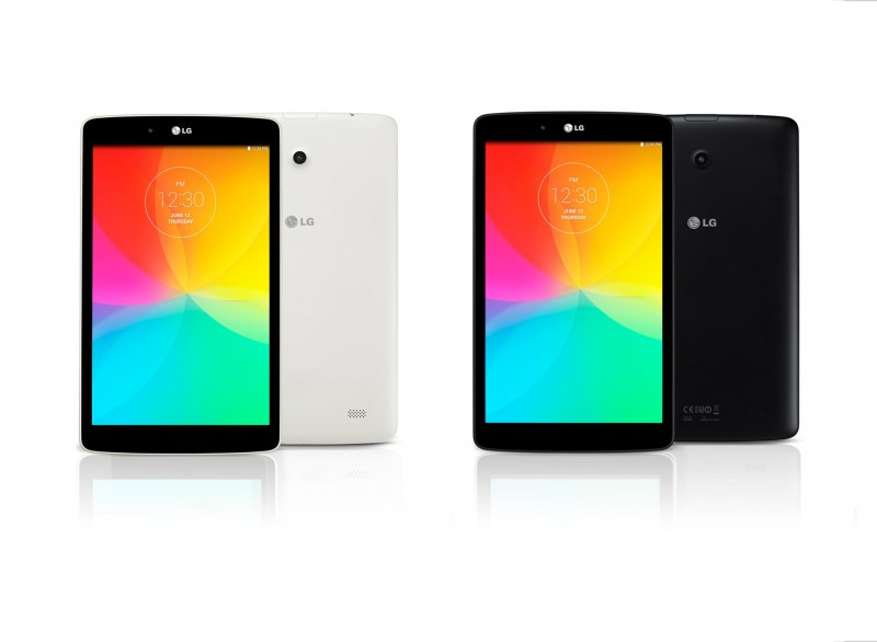 LG Begins Shipping LTE Version of G Pad 8.0