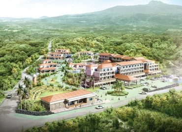 Kim Jun-su of JYJ Opens Luxury Boutique Hotel in Jeju Island