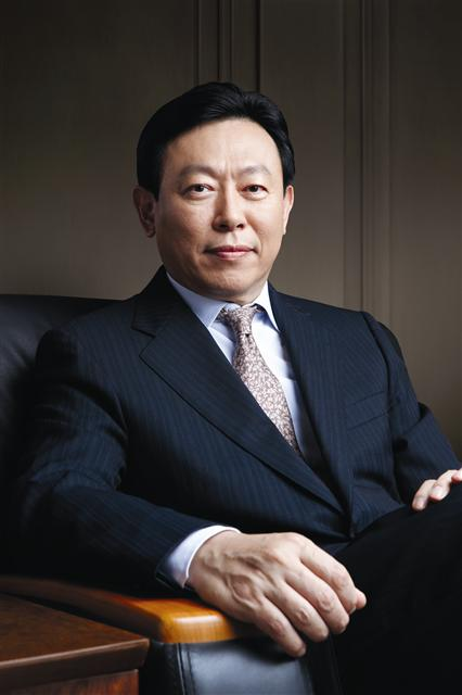 [Quote] CEO of Lotte Group to Spearhead Retail Giant's Global Push
