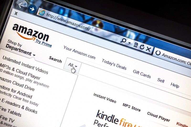 Amazon, Most Favored Online Store among Korean Consumers