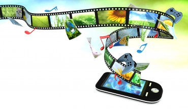 More Koreans Use Mobile Devices for Video Content Consumption