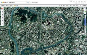 Daum Kicks off North Korea Map Service, Korea's First