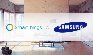 Samsung to Acquire SmartThings, Leading Open Platform for the Internet of Things