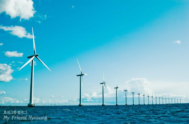Hyosung's 5-MW Wind Power System Earns DEWI OCC Certification