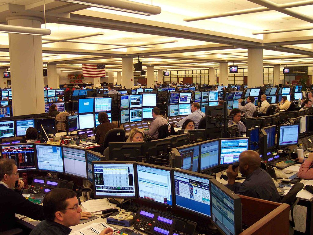 The SMARTS Surveillance for Energy module enables those companies trading energy to proactively monitor trading across both physical and financial energy markets through its ability to detect suspicious trading behaviors, document all potential instances of abuse, and protect against market manipulation. (imager: wikimedia)