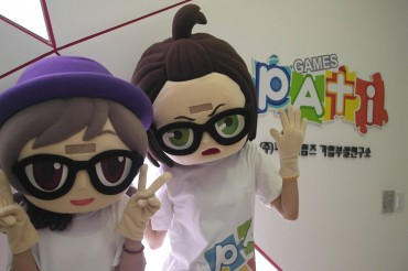 PATI Games Receives Huge Capital Infusion from China's Tencent
