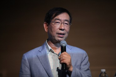 [Quote] Mayor of Seoul Presents City-centric Climate Change Report at U.N. Climate Summit