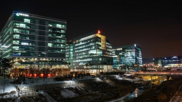 Pangyo to Become Korea's Silicon Valley…Finance Minister