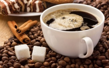 Calorie Intake from Coffee Quadruples as Koreans Drink More Coffee