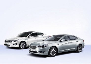 Buyers of Low Emission Vehicles Likely to Receive over $3,000 in Korea