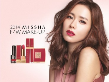 Missha Ready to Hit the Ground Running in the Global Market
