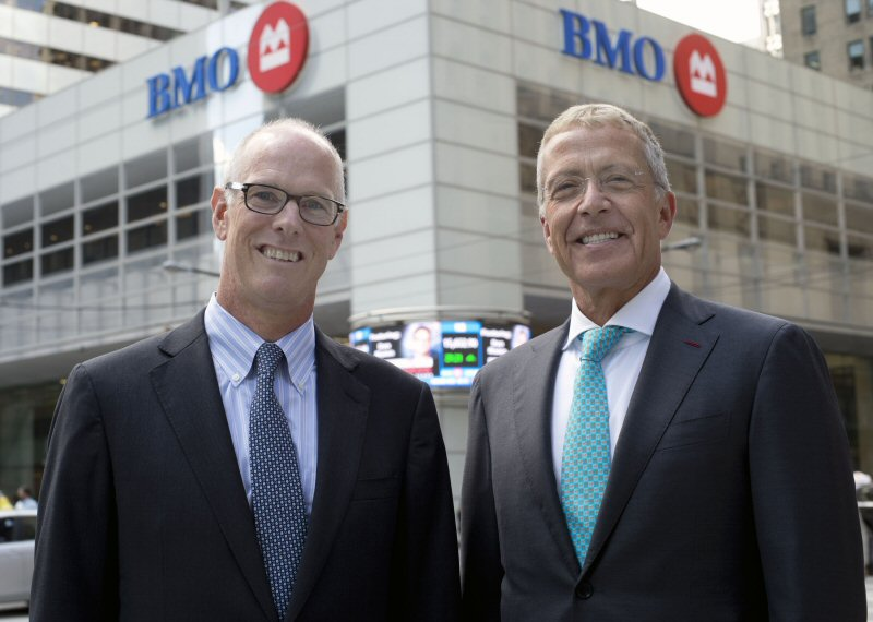 BMO Announces Leadership Changes at BMO Capital Markets