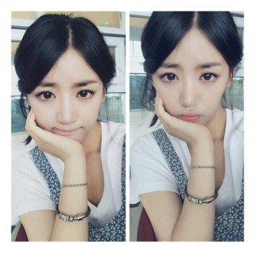 Ladies' Code Member EunB Killed in Car Accident