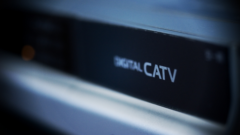 ANADIGICS continues to aggressively expand its world-class CATV infrastructure product families. (image: sakura_chihaya+/flickr)