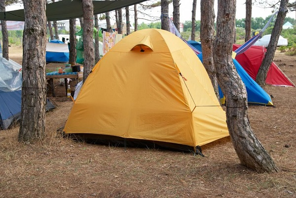 The ministry is also going to approve the scheme to form camping sites on the zones. (image: Kobizmedia/ Korea Bizwire)