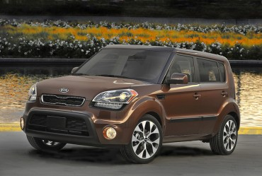 """Kia Soul's Magic to Improve Safety Rating from """"Poor"""" to """"Good"""""""