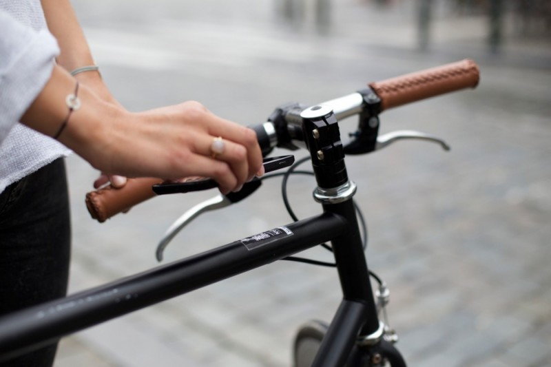 First Digital Bike Anti-Theft and Recovery System 'BikeSeal' to Be Available
