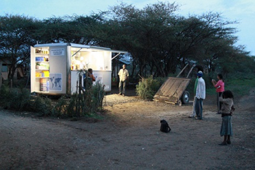 Gemalto M2M connectivity solution helps deliver green energy to remote communities without electricity
