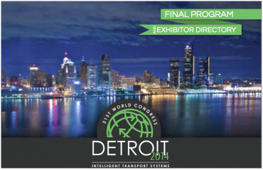 SK C&C to Set up Booth in ITS World Congress Detroit